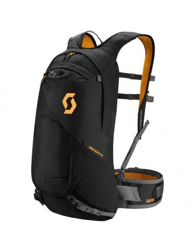 Scott Pack Trail Protect FR 12 Zaino MTB con Protezione Schiena D3O