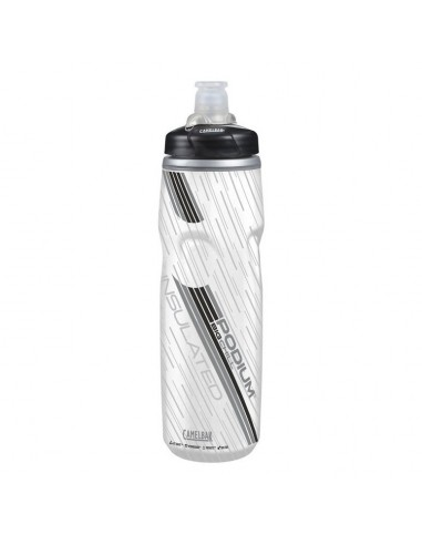 Podium Big Chill 750ml 25oz Nero-Grigio Borraccia termica Camelbak