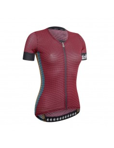 Glory W Jersey Maglia Estiva Ciclismo Donna Dot Out
