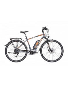 E-Bike Atala B-Tour S 9v Man 2017