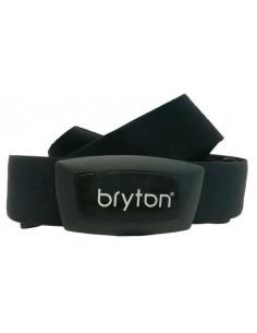 Sensore Fascia cardio Ant+ e Bluetooth Bryton NEW