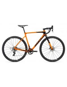 TCX Advanced Pro 2 Bici Ciclocross Giant 2018