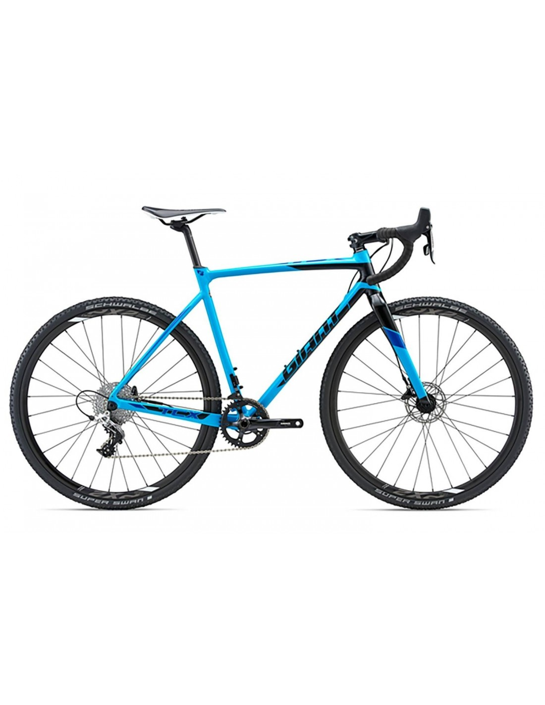 Tcx Slr 1 Bici Ciclocross Giant 2018