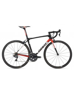 TCR Advanced Pro Team Bici da Corsa Giant 2018
