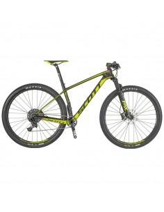 Scott Bike Scale 930 MTB 2018