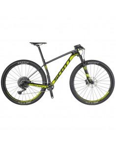 Scott Bike Scale RC 900 Pro MTB 2018