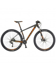 Scott Bike Scale 970 MTB 2018