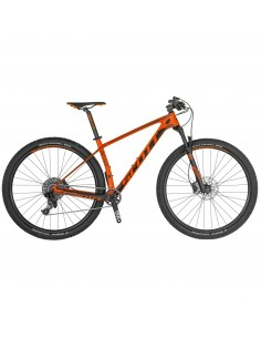 Scott Bike Scale 935 MTB 2018