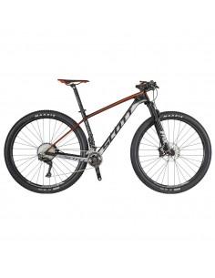 Scott Bike Scale 920 MTB 2018