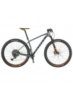 Scott Bike Scale 910 MTB 2018