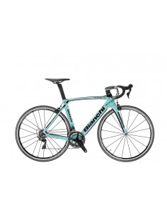 Banchi Oltre XR4 Cv - DuraAce R9100 - Bici da Corsa Gamma 2018
