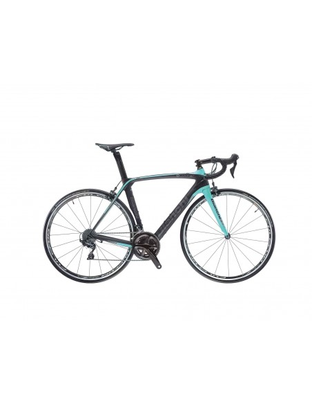 Banchi Oltre XR3 Cv - Ultegra R8000 - Bici da Corsa Gamma 2018