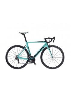 Banchi Aria Aero - Ultegra R8000 - Bici da Corsa Gamma 2018