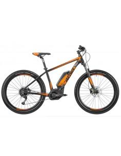 E-Bike MTB Atala B-Cross CX 400 9v 27,5 Plus con Motore Bosch Performance CX - 2018
