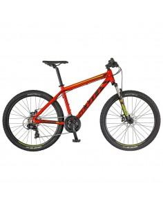 Scott Bike Aspect 670 MTB 2018