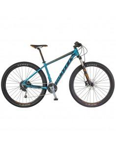 Scott Bike Aspect 730 blue/orange MTB 2018