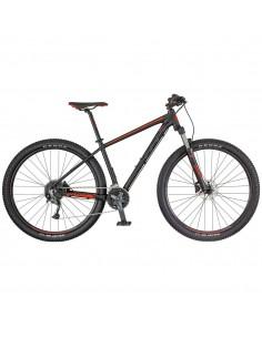 Scott Bike Aspect 740 black/red MTB 2018
