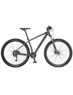 Scott Bike Aspect 740 grey/green MTB 2018