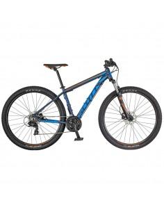 Scott Bike Aspect 760 blue/orange MTB 2018