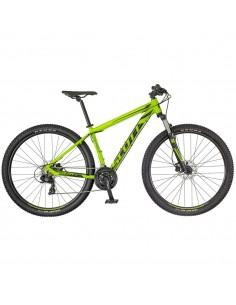 Scott Bike Aspect 760 green/yellow MTB 2018