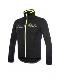 Omega AirX Soft Shell Giacca ciclismo invernale rh+