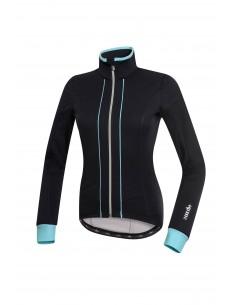 Sancy W Jacket Giacca Ciclismo Donna rh+
