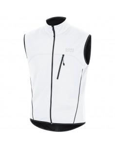 Gilet PATH West WINDSTOPPER® Soft Shell Gore Bike Wear