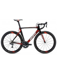 Propel Advanced PRO 1 Bici da Corsa Aero Giant 2018