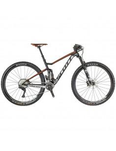 Scott Bike Spark 930 MTB 2018