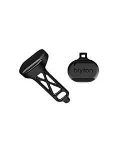 Sensore di velocita' Smart Bluetooth e Ant+ Bryton