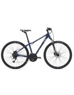 Liv-Giant Rove 2 Disc Bici Sportiva Donna 2018