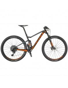 Scott Bike Spark RC 900 Comp MTB 2018
