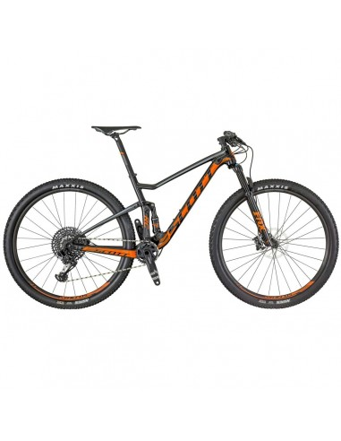 Scott Bike Spark RC 900 Comp MTB 2018