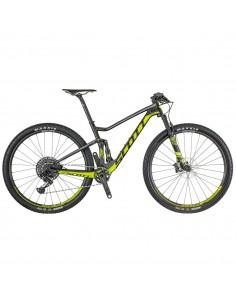 Scott Bike Spark RC 900 Pro MTB 2018