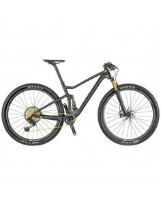 Scott Bike Spark RC 900 SL MTB 2018