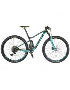 Scott Bike Contessa Spark RC 900 MTB 2018