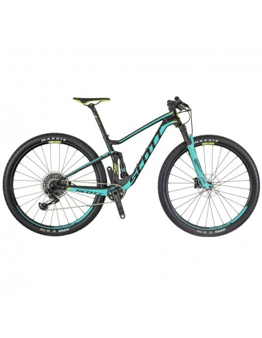 Scott Bike Contessa Spark RC 900 MTB 2018