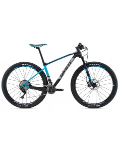 Giant XTC Advanced 29er 1.5 GE MTB Front in Carbonio - 2018