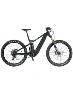 Scott Bike E-Contessa Genius 720 E-Bike 2018