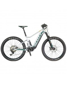 Scott Bike E-Contessa Spark 710 E-Bike 2018