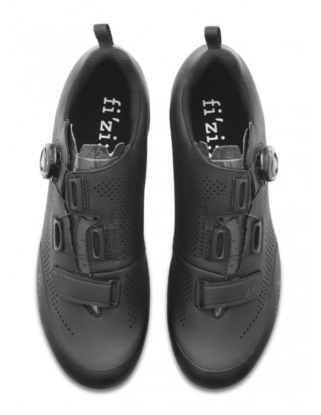Terra X5 Scarpe Fizik MTB Uomo Boa Shoes - Novita'