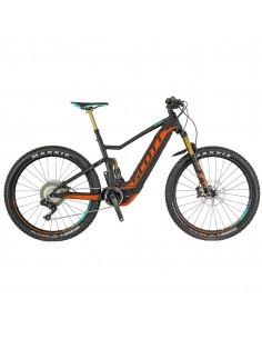 Scott Bike E-Spark 700 Tuned E-Bike 2018