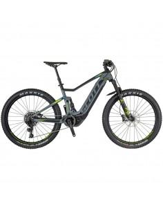 Scott Bike E-Spark 720 E-Bike 2018