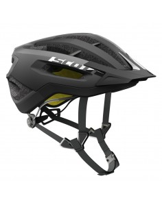 Fuga Plus Casco MTB Scott con Mips