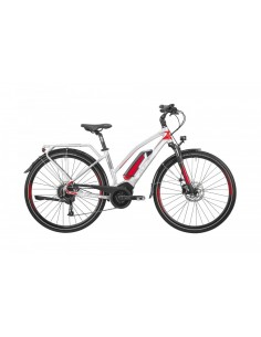 B-Tour S Lady 9v E-bike Atala 2018