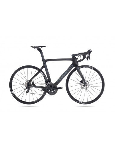 Gan Disk Ultegra 11v - Bici Corsa Pinarello 2018