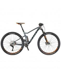 Scott Bike Spark 910 MTB 2018