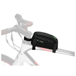 SYN Saddle Bag Frame Nutrition black