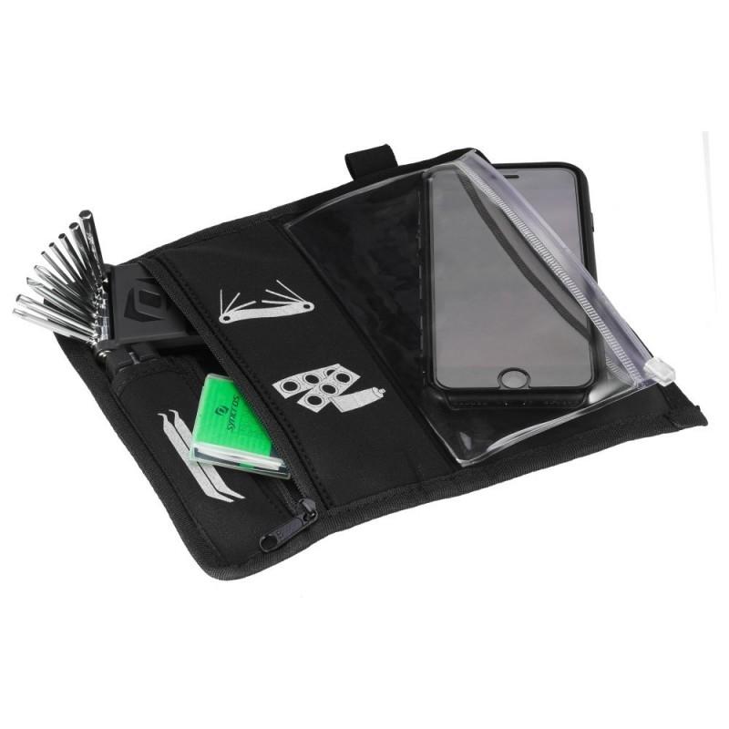 SYN Saddle Bag Speed Ridewallet black