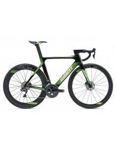Propel Advanced PRO Disc Bici da Corsa Aero Giant 2018